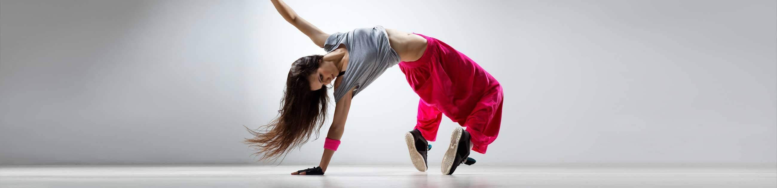 Hip-Hop Tanzen lernen in Kiel - Tanzschule K-System
