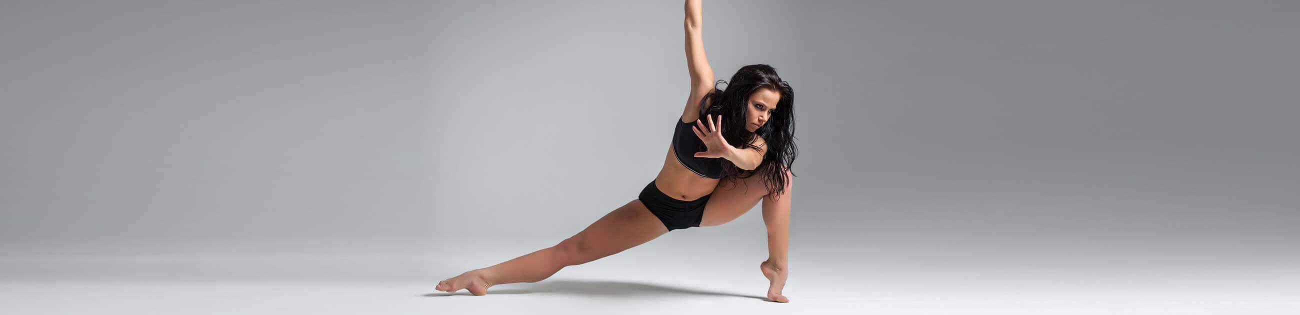Tanzen lernen in Kiel - Tanzschule K-System