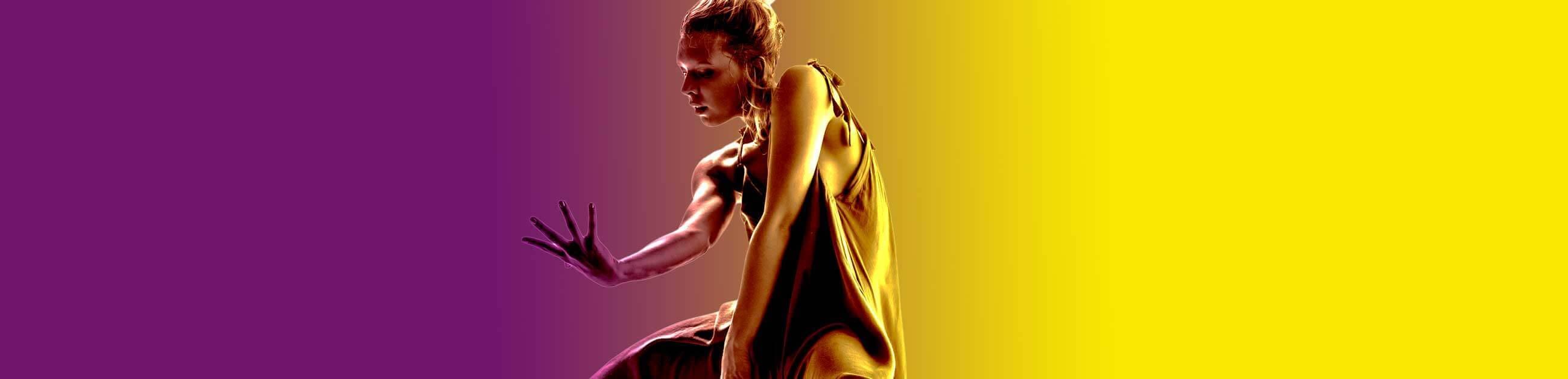 Ausdruckstanz-kreativer Tanz - Tanzschule K-System in Kiel