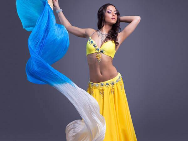 Bauchtanz und orientalischer Tanzkurs in Kiel