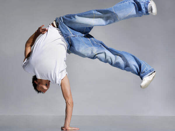 Breakdance Tanzschule - Lerne im Tanzkurs von den Besten