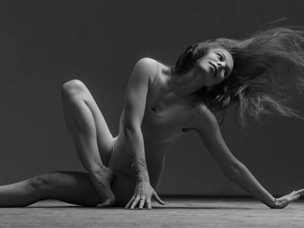Contemporary – Zeitgenössischer Tanz in unserer Kieler Tanzschule