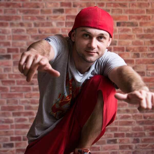 Unsere Tanztrainer der Tanzschule K-System in Kiel