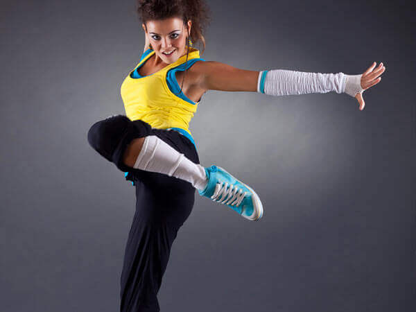 Showdance - Tanzen Lernen in Kiel