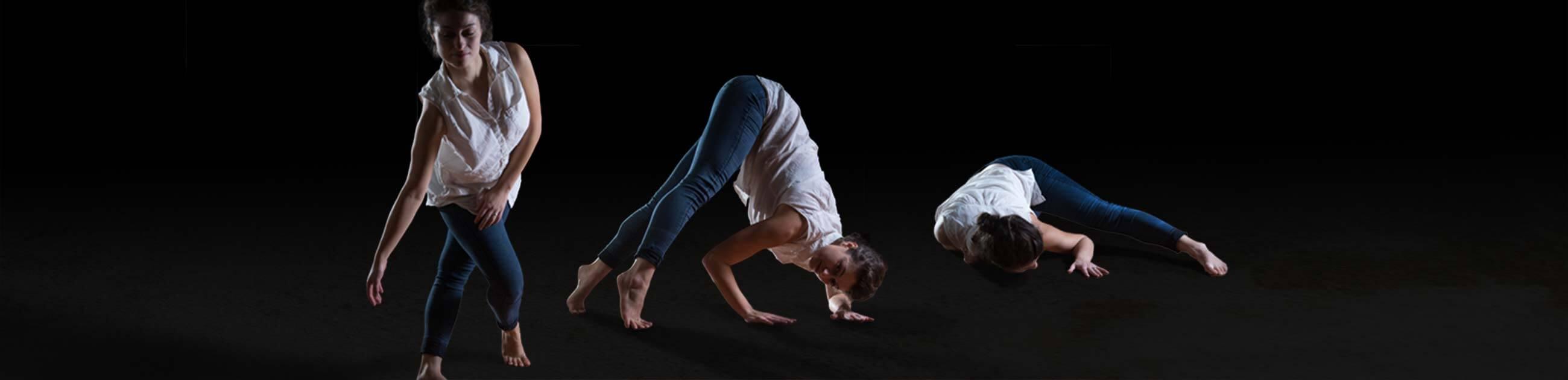 Contemporary Tanzen lernen in Kiel - Tanzschule K-System