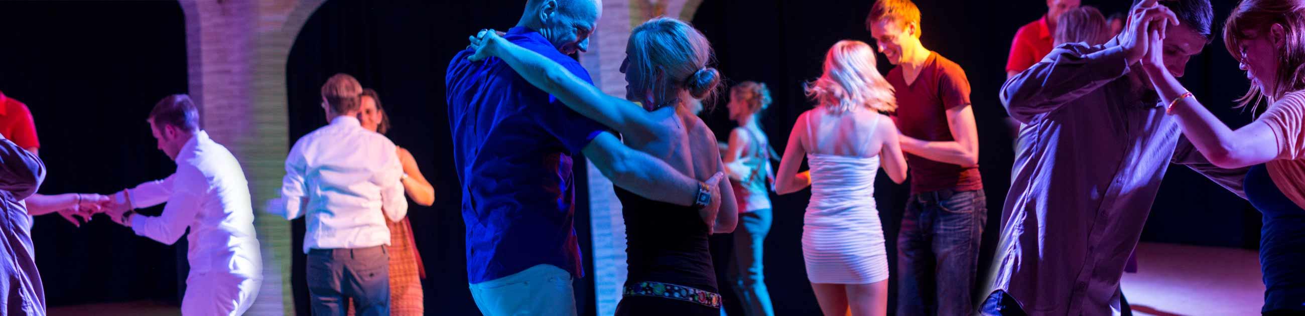 Salsa Kurs Kiel - Salsa tanzen lernen