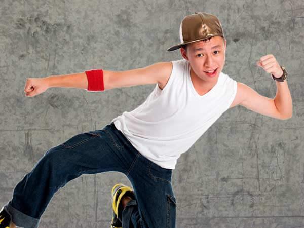 K-Pop Tanzschule in Kiel