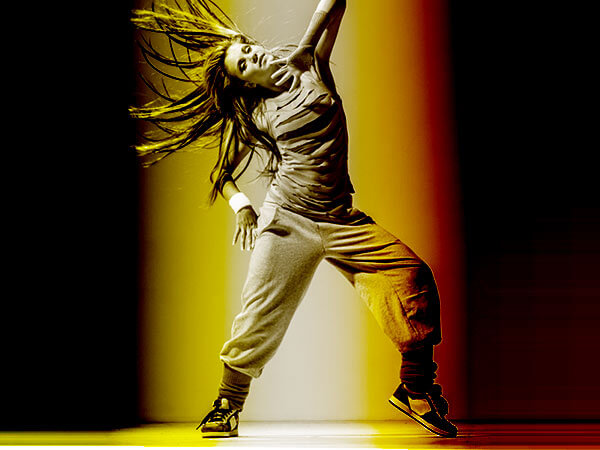 Afro Fusion Dance - Kiel