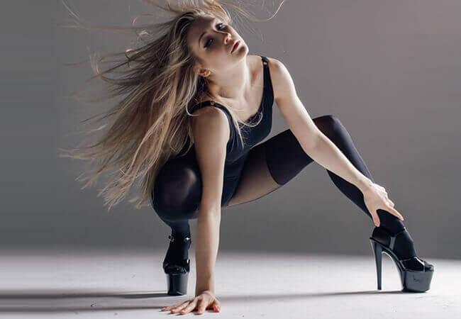 Heels Dance Kiel - Tanzschule K-System