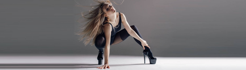Heels Dance - Tanzschule K-System Kiel